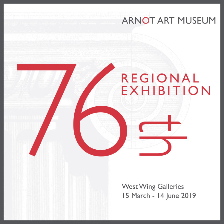 76th Regional Exhibition Call for Entries
