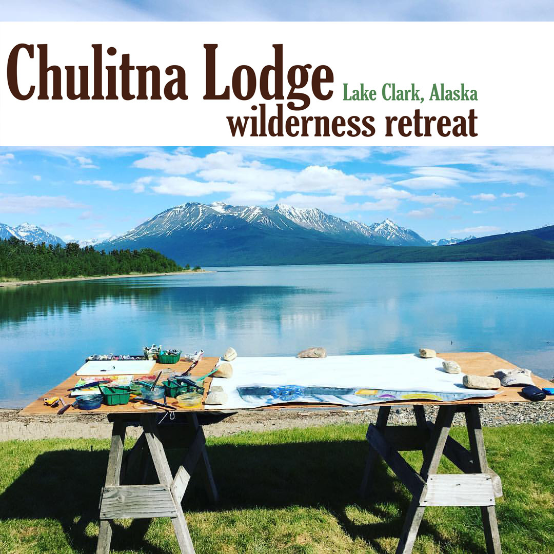 Chulitna Research Institute Artist Residency