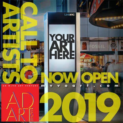 AD ART SHOW 2019