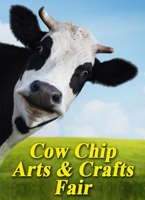 2019 Cow Chip Arts & Crafts Fair
