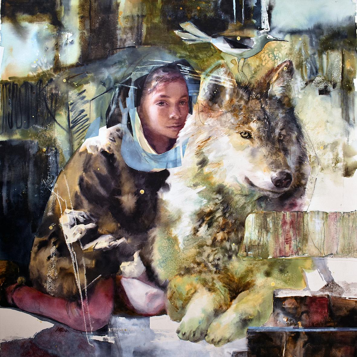 San Diego Watercolor Society 39th International Exhibition