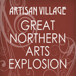 Great Northern Arts Explosion