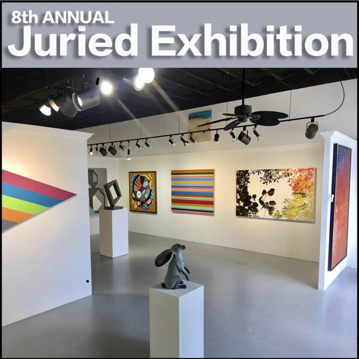 8th Annual Juried Exhibition