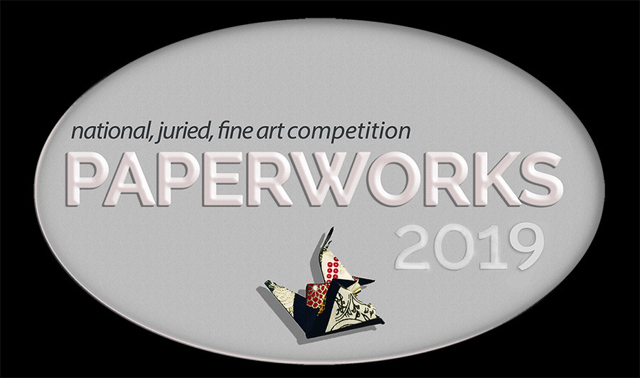 Paperworks 2019 - National, Juried Competition