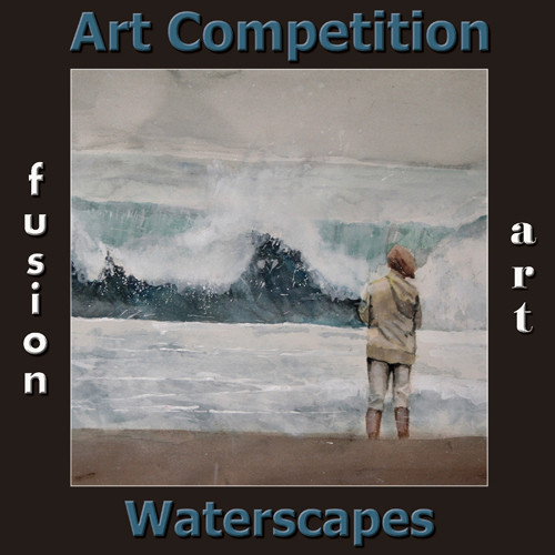 4th Annual Waterscapes Art Competition