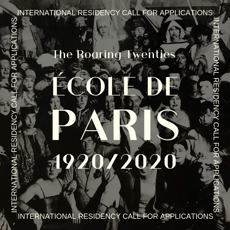 Revisiting the Roaring Twenties: Art, Culture and the Ecole de Paris