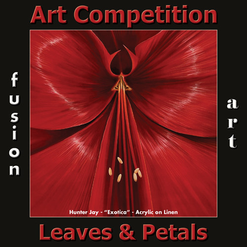 5th Annual Leaves & Petals Art Competition