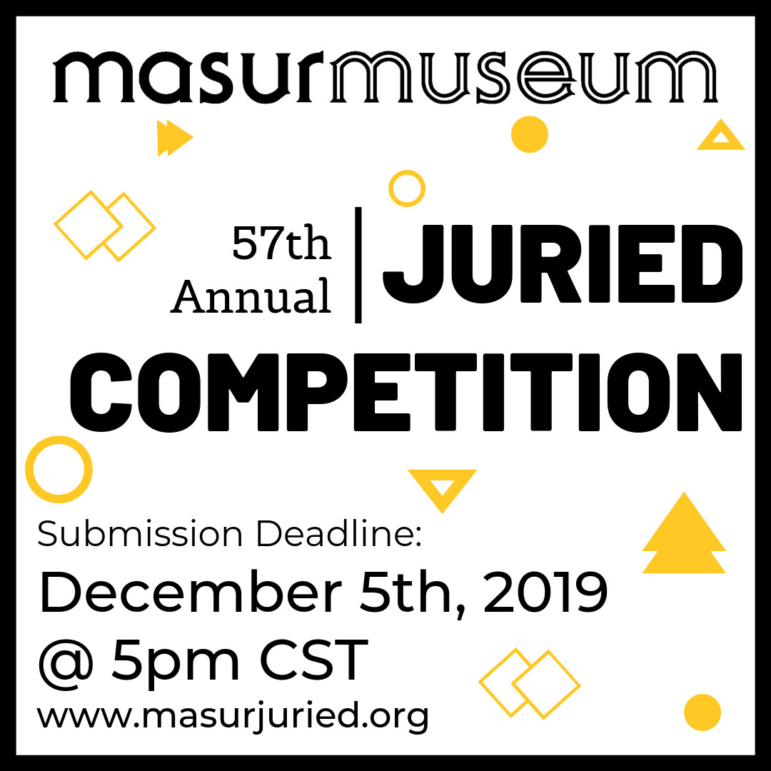 57th Annual Juried Competition