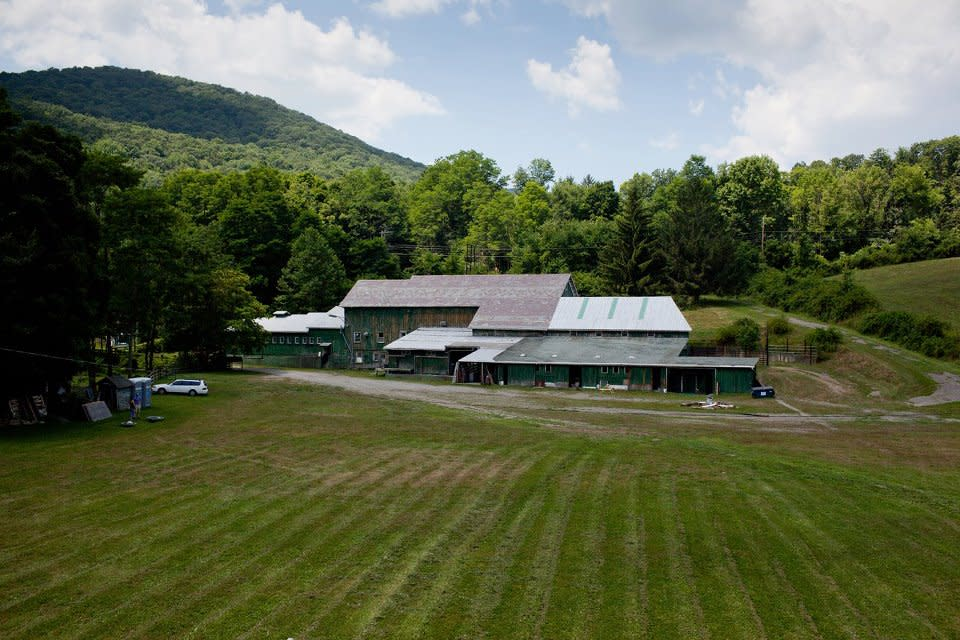 Wassaic Project 2020 Summer Residency OPEN CALL