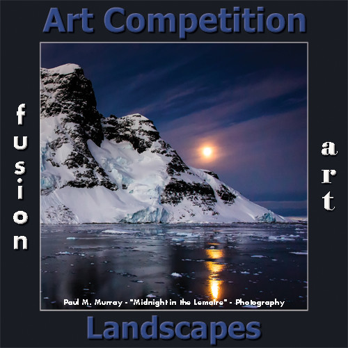 5th Annual Landscapes Art Competition