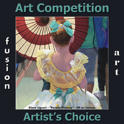 5th Annual Artist's Choice Art Competition