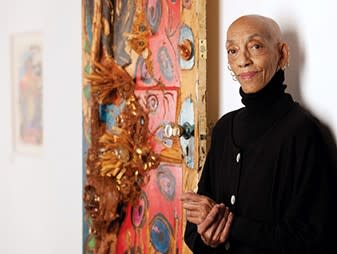 Aminah Brenda Lynn Robinson Residency for African American Artists