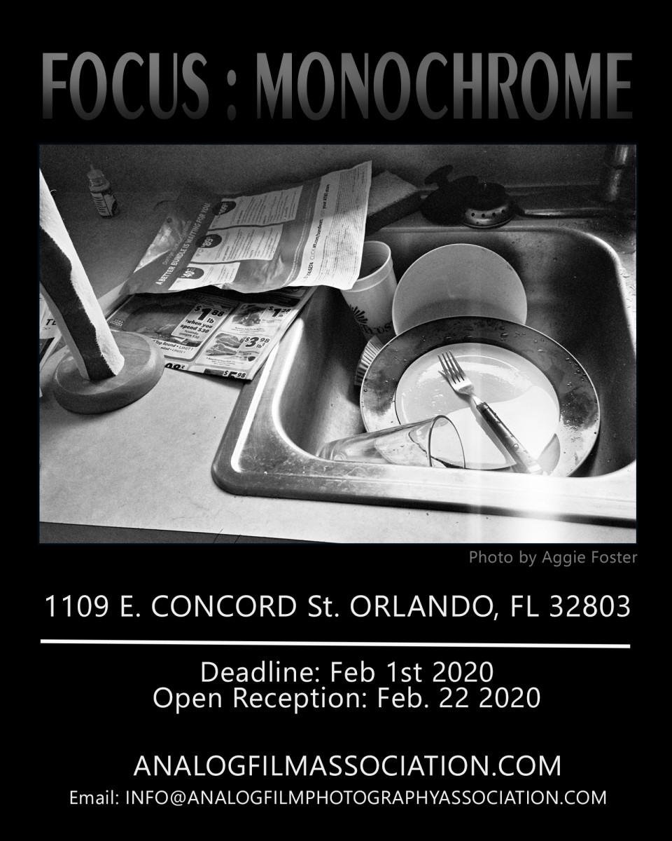 Focus: Monochrome