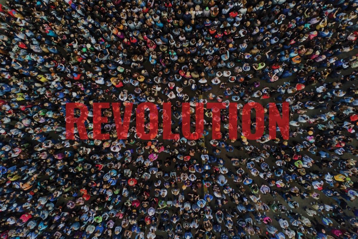 "Santa Fe Art Institute / Applications Open for 2021 ""Revolution"" Thematic Residency"