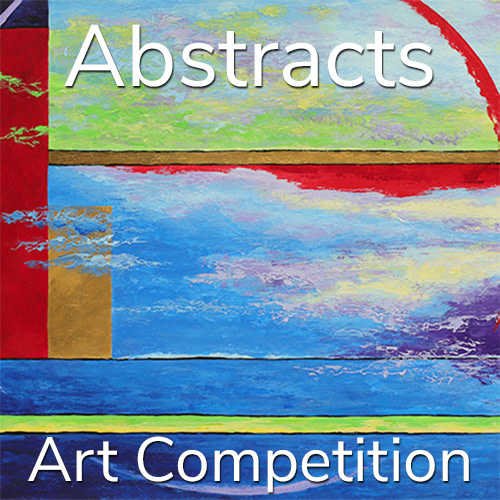 """11th Annual """"Abstracts"""" Online Art Competition"""