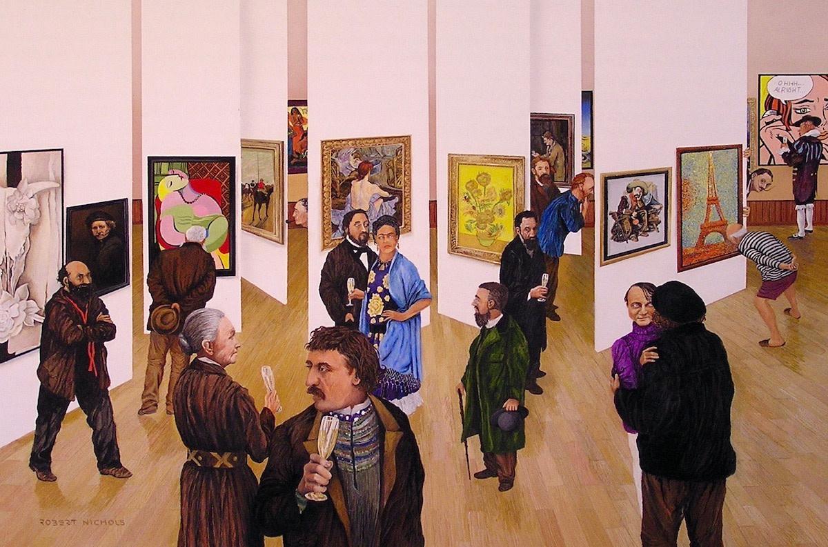 40th International Exhibition