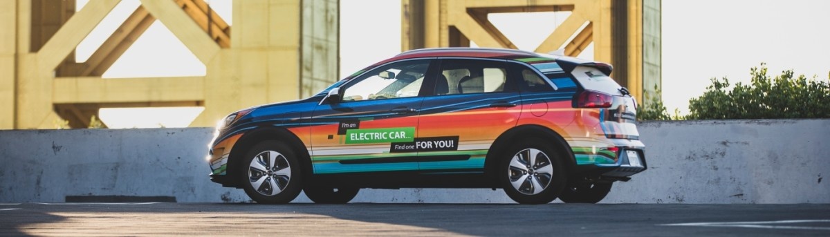Paid Artist Opportunity - LA Clean Vehicle Awareness Campaign