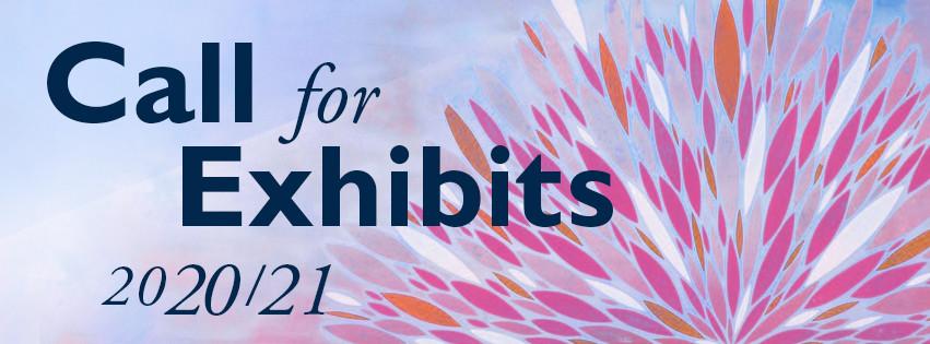 CALL FOR EXHIBITS 2020/21 - Gifts of Art at Michigan Medicine, University of Michigan