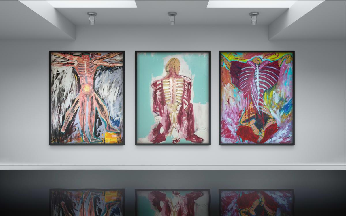 Inner World- Call For Artists- Boomer Gallery