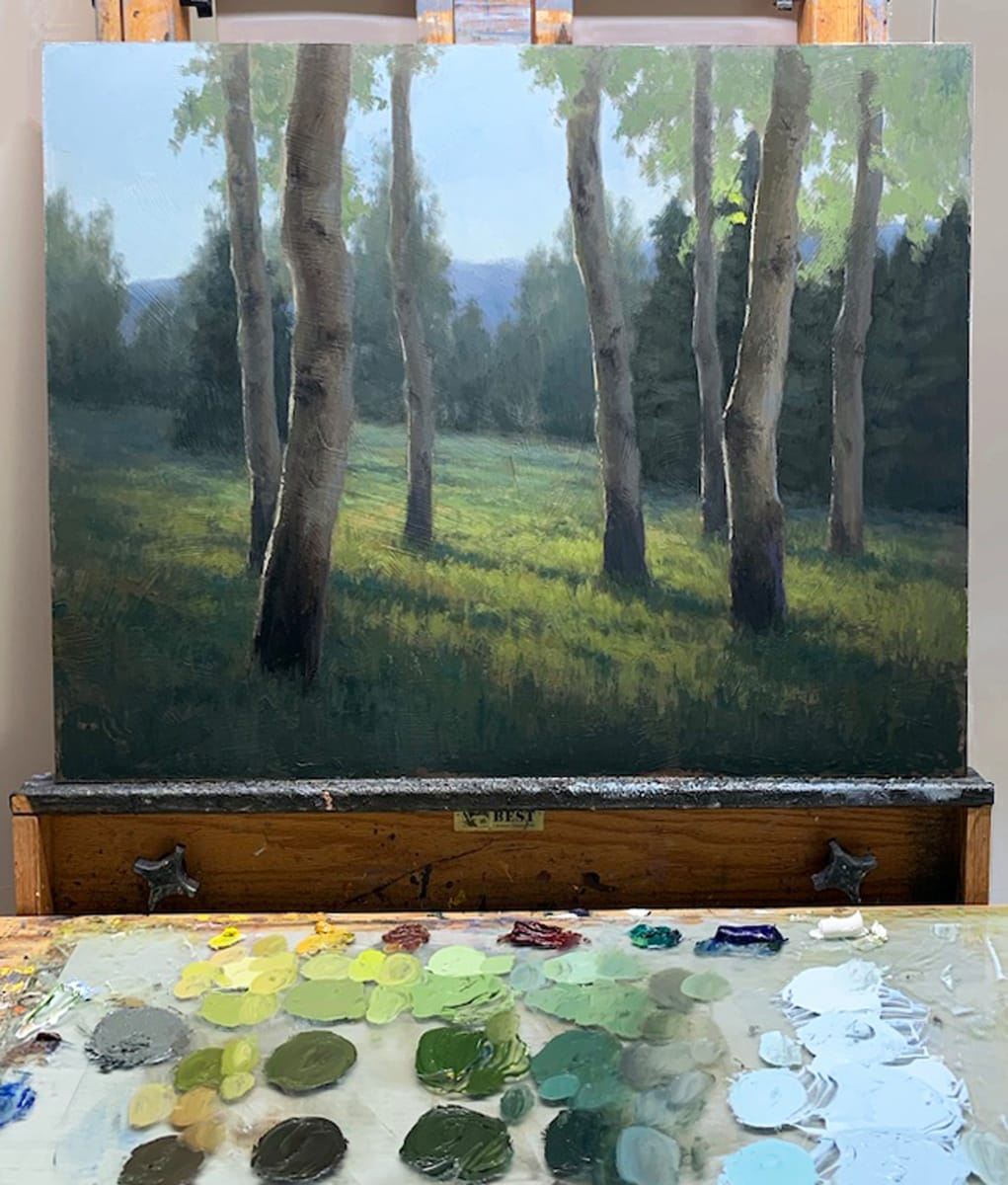 Online Painting Lessons