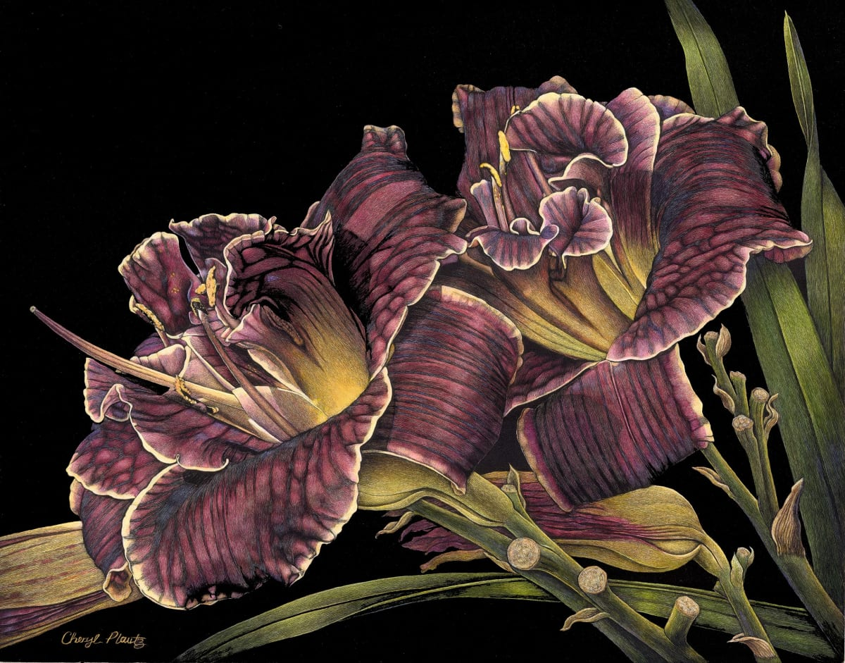 """Contemporary Art Gallery Online Announces an International Call for Artists to Participate in the 7th Annual 2020 """"ALL Botanical"""" Art Competition & Exhibition"""