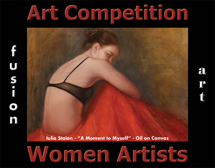 3rd Annual Women Artists Art Competition