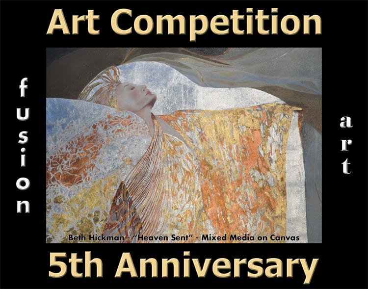 5th Anniversary Art Competition
