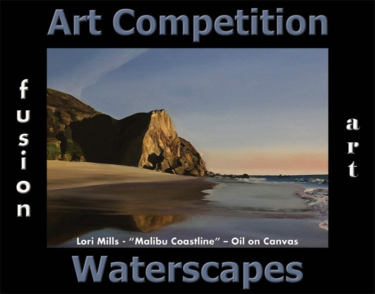 5th Annual Waterscapes Art Competition
