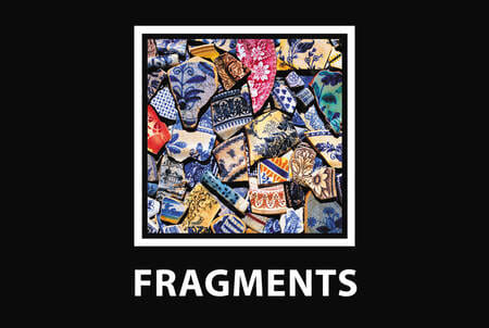 Fragments, National Juried Exhibition