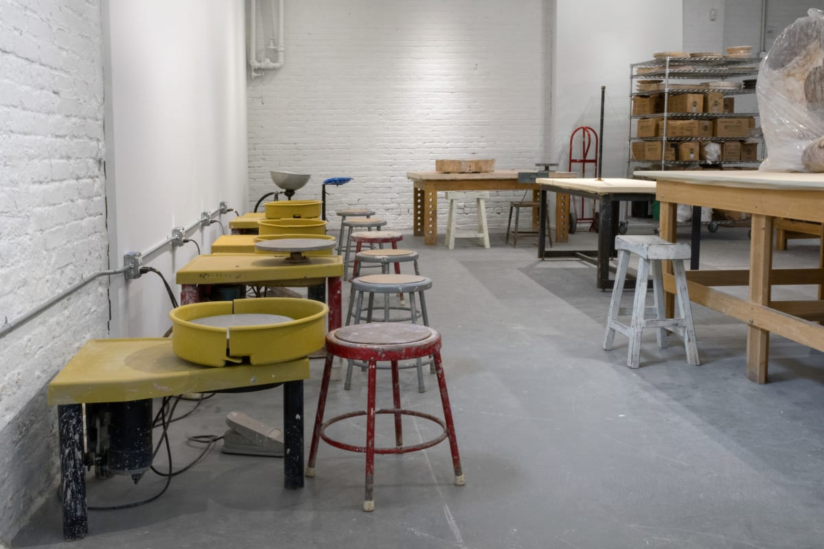Project Studios Art Residency and Solo Exhibition in NYC