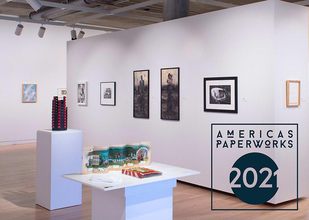 Americas 2021: Paperworks