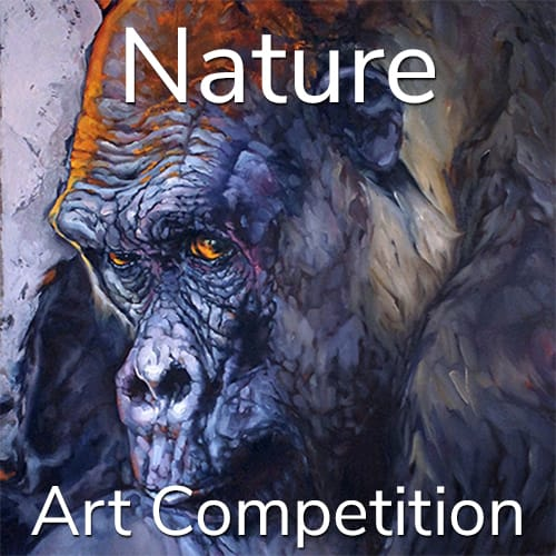 "10th Annual ""Nature"" Online Art Competition"