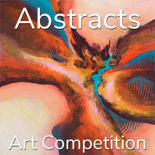 "12th Annual ""Abstracts"" Online Art Competition"