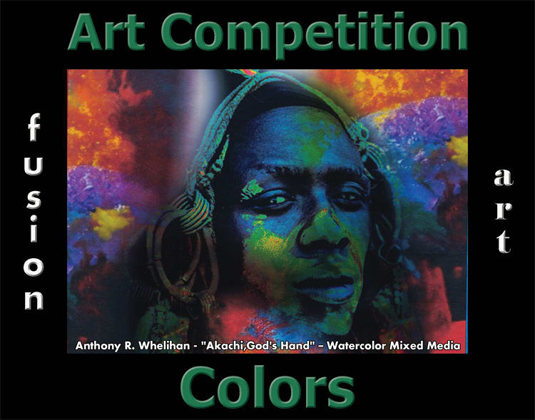5th Annual Colors Art Competition