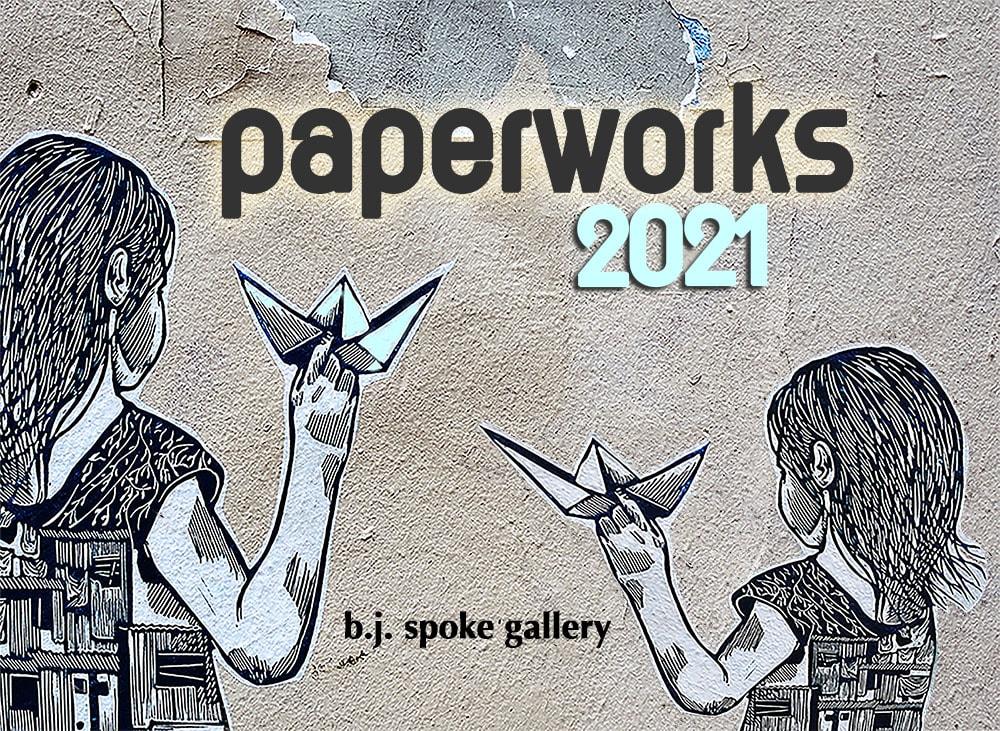 Paperworks 2021
