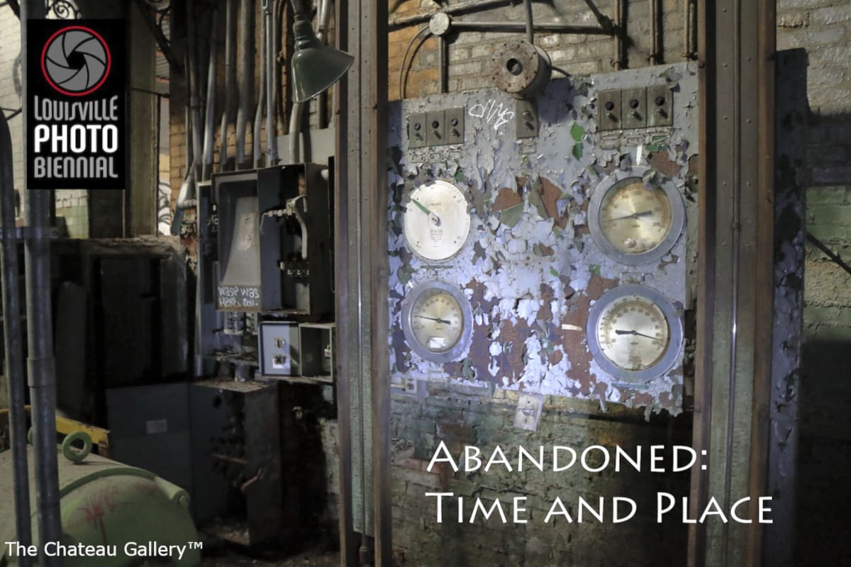 Abandoned: Time and Place