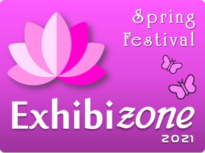 Exhibizone 4th International Group Art Exhibition