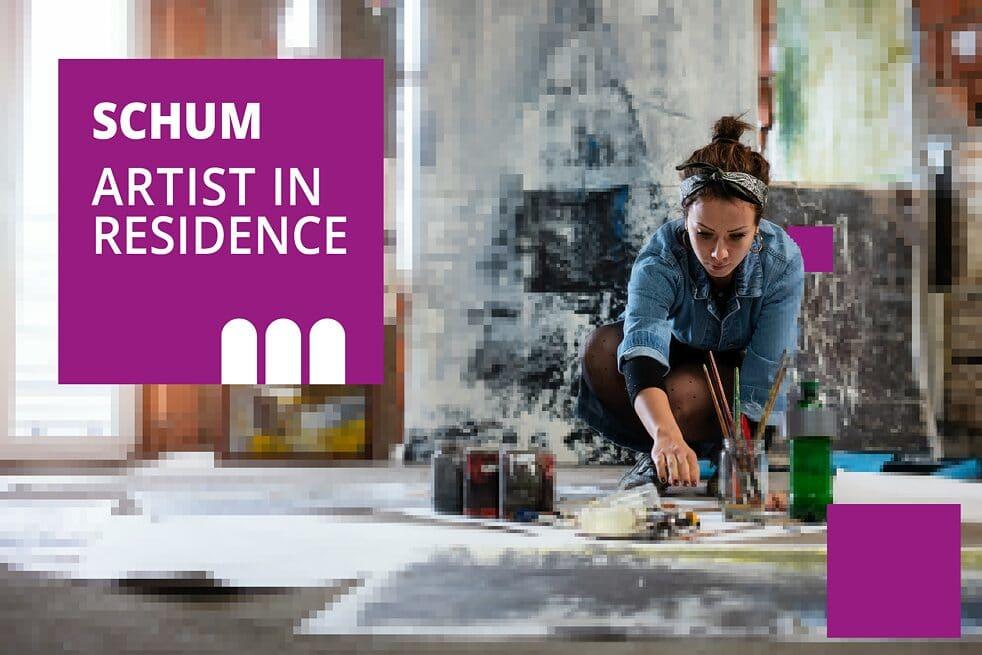 SchUM Artist in Residence