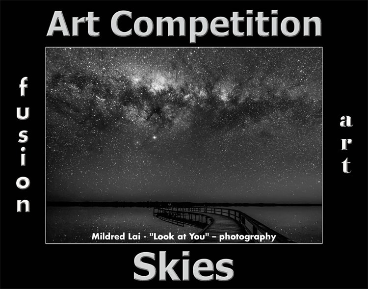 5th Annual Skies Art Competition