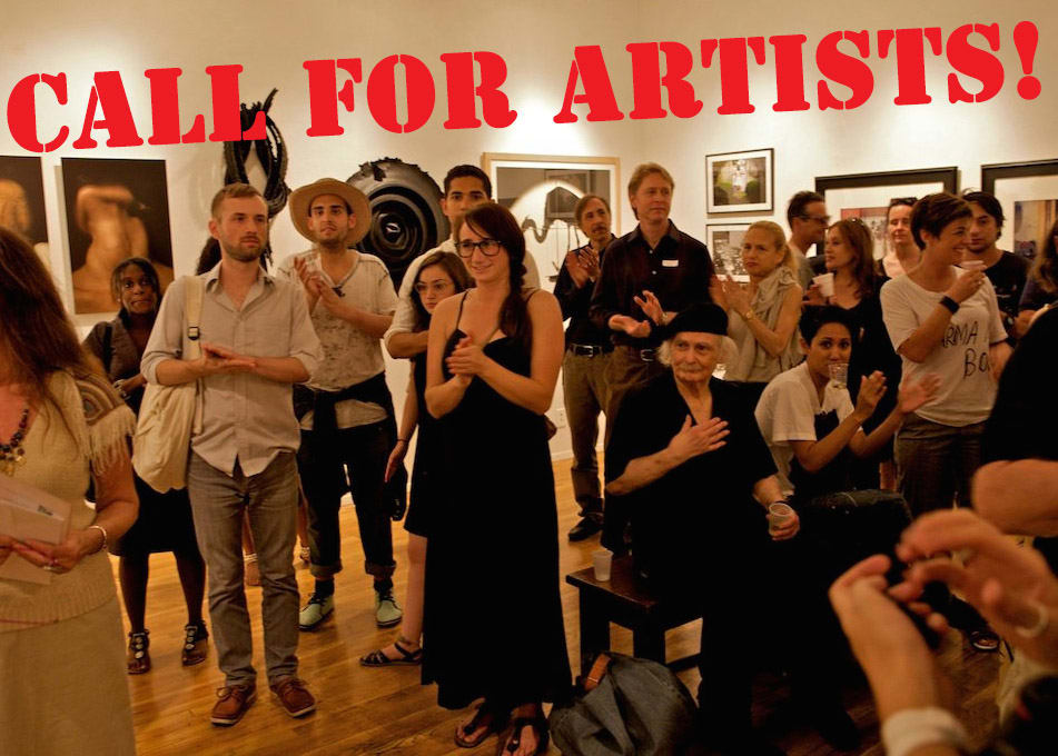 Viridian Artists presents:The 31st  Annual International Juried Exhibition