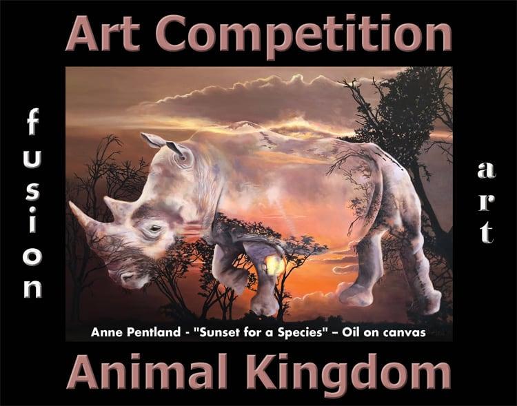 6th Annual Animal Kingdom Art Competition