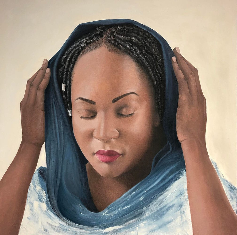 """Contemporary Art Gallery Online Announces an International Call for Artists to Participate in the 9th Annual 2021 """"ALL Figurative/Portrait"""" Art Competition & Exhibition"""