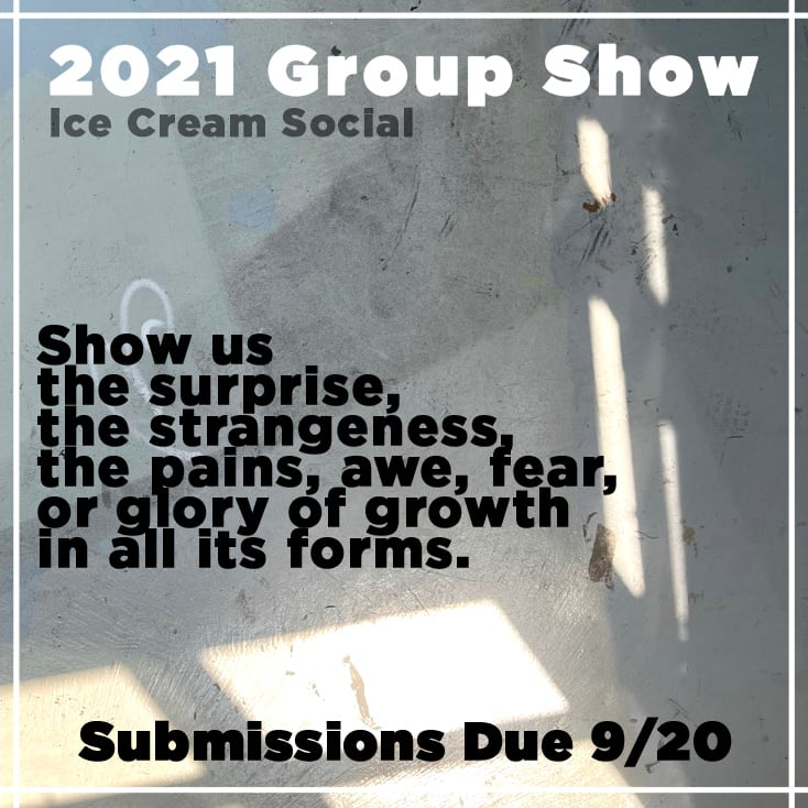 2021 Group Exhibition