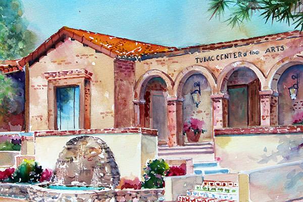Arizona Aqueous XXXVI