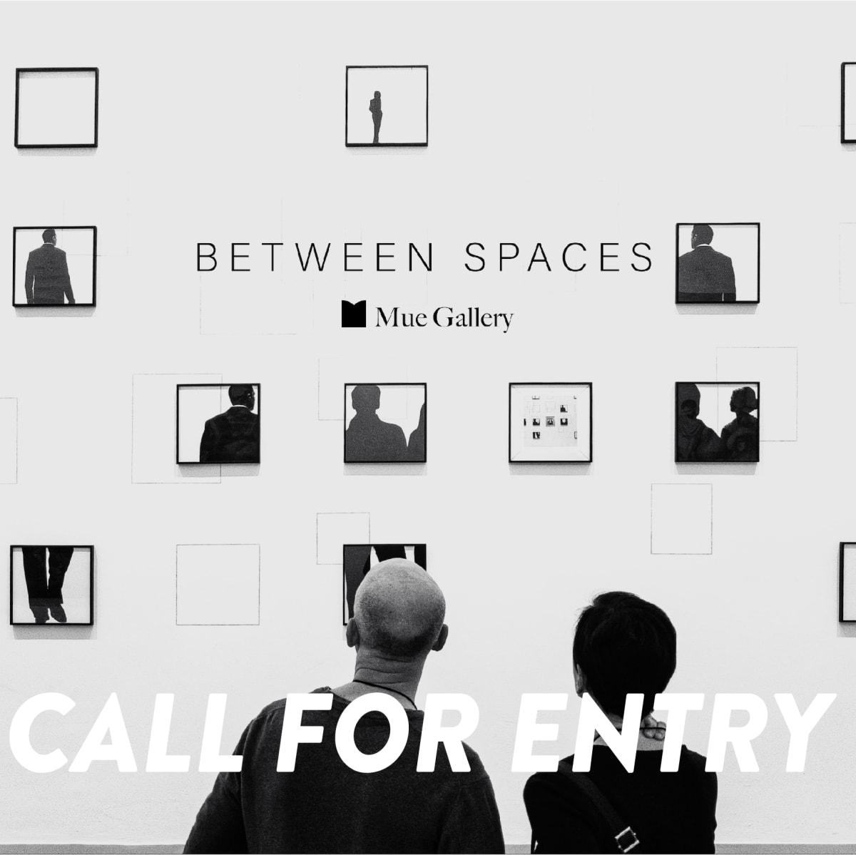 Mue Gallery Winter Exhibition: Between Spaces