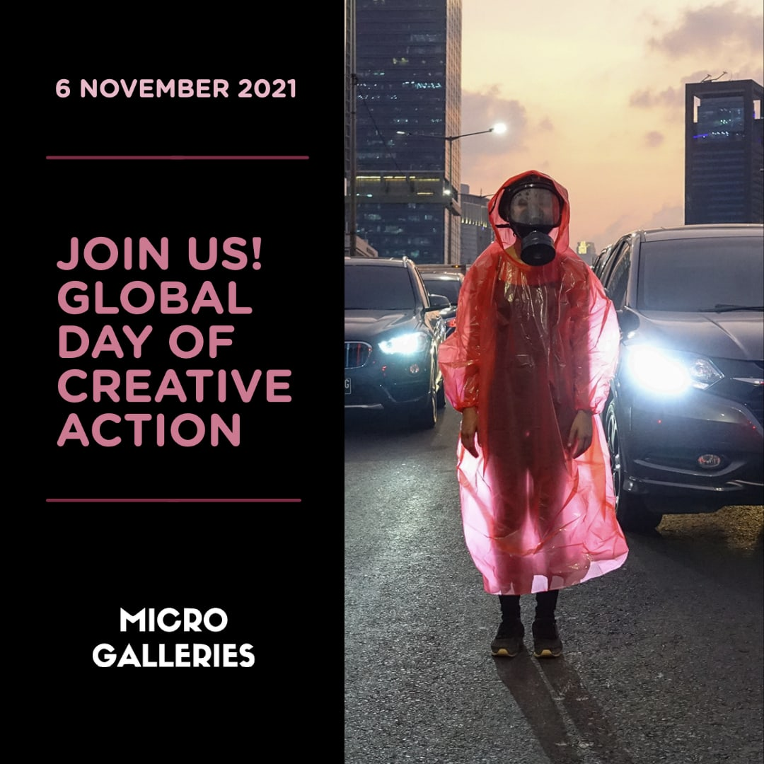 Global Day of Creative Action