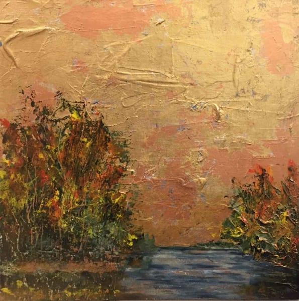 Autumn on the Stream