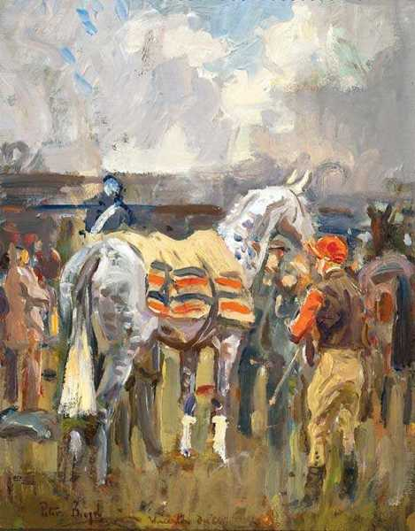 Point to Point at Wincanton