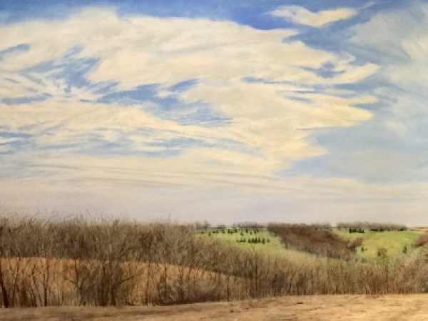 Spring, Cass County