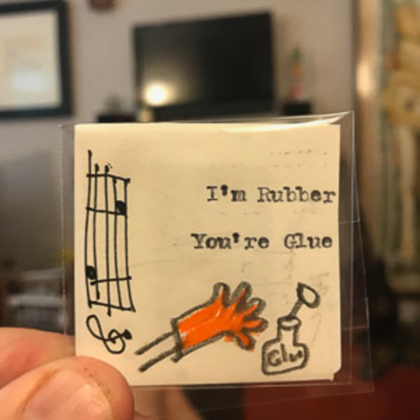 Im Rubber